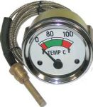 Ferguson TE20 Water Temperature Gauge (later type)